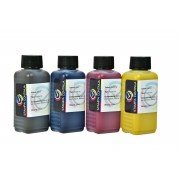 Tinta para cartucho HP N° 62/ 62XL 4x100ML